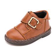 赤ちゃん 靴 レザーレット 秋 冬 コンフォートシューズ 赤ちゃん用靴 ブーツ 用途 カジュアル ブラック イエロー