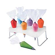 billige Bakeredskap-Andre tilbehør Rektangulær Dagligdags Brug Plastikker baking Tool