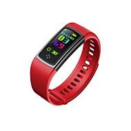 tanie Inteligentne zegarki-Inteligentne Bransoletka Spalone kalorie Krokomierze Śledzenie odległości Powiadamianie o wiadomości Powiadamianie o połączeniu