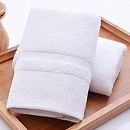 Frisse stijl Was Handdoek,Effen Superieure kwaliteit Puur Katoen Handdoek