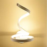 preiswerte -Modern/Zeitgenössisch Wandlampen Für Wohnzimmer Drinnen Aluminium Wandleuchte 110-120V 220-240V 20W