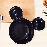 Sieraden Lunchtrommels servies  -  Hoge kwaliteit