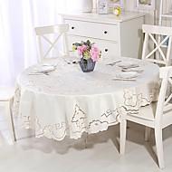 billige Bordduker-Oval Duge Materiale Dekorasjoner til hjemmet
