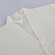 cheap Towels & Robes-Fresh Style Bath Robe, Solid Superior Quality 100% Cotton Woven Plain Towel