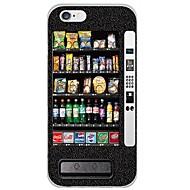 billiga Mobil cases & Skärmskydd-fodral Till Apple iPhone X iPhone 8 Plus Mönster Skal Geometriska mönster Mjukt TPU för iPhone X iPhone 8 Plus iPhone 8 iPhone 7 Plus
