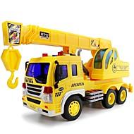 Spielzeugautos zum Aufziehen Fahrzeug Spielzeug-Sets Spielzeug-LKWs & -Baustellenfahrzeuge Spielzeuge Kran Spielzeuge Auto Fahrzeuge