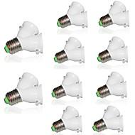 billige Lampesokler og kontakter-10pcs E27 til E27 E27 Lysstikkontakt