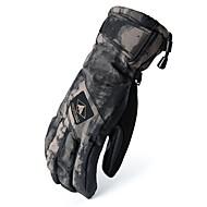 Handschuhe fürs Skifahren Unisex Vollfinger warm halten Skifahren Winter