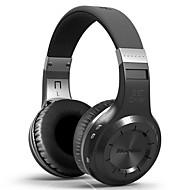 Bluedio HT Sobre o ouvido Sem Fio Fones Dinâmico Plástico Esporte e Fitness Fone de ouvido Com controle de volume Com Microfone Fone de