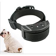 Pes Bark Collar Ultrazvuk Trainer Přenosný Anti Bark Kontrola hlasitosti Snadná instalace