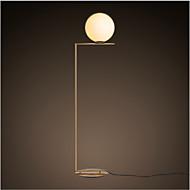 billige Lamper-Rustikk/ Hytte Moderne / Nutidig Traditionel / Klassisk Mini Stil Gulvlampe Til Metall 220-240V