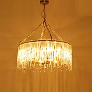 billiga Belysning-QIHengZhaoMing 8-Light Hängande lampor Glödande 110-120V / 220-240V Glödlampa inkluderad / 15-20㎡