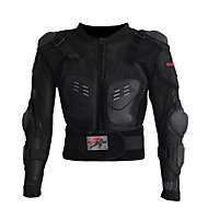 Motorcycle Racing Armor Protector Motocross Off-Road Chest Body Armour Protection Jacket Vest Clothing Protective Gear