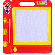 cheap Music, Art & Drawing Toys-Drawing Toy Drawing Tablet Educational Toy Characters School / Graduation School Magnetic Kid's Boys' Girls' Toy Gift