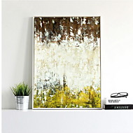 cheap Framed Arts-Landscape Oil Painting Wall Art,Alloy Material With Frame For Home Decoration Frame Art Kitchen Dining Room