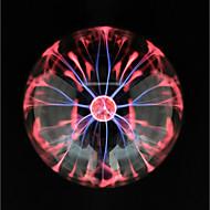 """3"""" Igračke za kućne ljubimce Plazma loptice Igračke za kućne ljubimce Circle Shape Odmor Fantacy Prozirna naljepnica USB - Dječji Odrasli"""