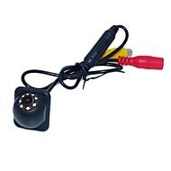 halpa -ziqiao® -auto takaa peruutuskamera vedenpitävä peruutuskamera 8-silmä vahva led-valo