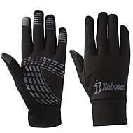 Χαμηλού Κόστους Γάντια-Γάντια Αφής Γάντια του σκι Γάντια ποδηλασίας Ανδρικά Γυναικεία Διατηρείτε Ζεστό Καμβάς Σκι