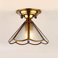 billige Taklamper-JLYLITE Takplafond Nedlys - Mini Stil, Traditionel / Klassisk Moderne / Nutidig, 110-120V 220-240V Pære ikke Inkludert