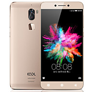 "Χαμηλού Κόστους -LeTV LeEco Coolpad Cool1 5.5 inch "" 4G Smartphone ( 4GB + 32GB 13 + 13 mp Qualcomm Snapdragon 652 4060 mAh mAh ) / 1920*1080"