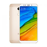 "cheap -Xiaomi Redmi 5 Plus Global Version 5.99inch "" 4G Smartphone (3GB + 32GB 12 MP Qualcomm Snapdragon 625 4000mAh)"