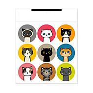 tanie Dekoracje-kot pasta uszczelniająca 1 szt. papier starhouse stickers ilość materiału typ marki