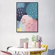 economico Stampe-Astratto Illustrazioni Decorazioni da parete,PVC Materiale con cornice For Decorazioni per la casa Cornice Salotto Al Coperto