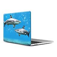 """tanie Akcesoria do MacBooka-MacBook Futerał na Zwierzę Plastikowy Nowy MacBook Pro 15"""" Nowy MacBook Pro 13"""" MacBook Pro 15 cali MacBook Air 13 cali MacBook Pro 13"""