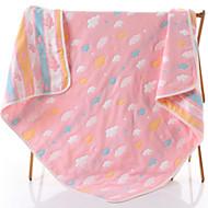 preiswerte Handtuch-Frischer Stil Handtuch, Muster Gehobene Qualität Reine Baumwolle gewebtes Jacquard Handtuch