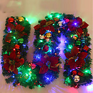 cheap Holiday Decorations-1pc Christmas Decorations Christmas Ornaments, Holiday Decorations 270*25