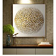 billige Innrammet kunst-Abstrakt Olje Maleri Veggkunst, Polystyrene Materiale med ramme For Hjem Dekor Rammekunst Stue