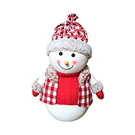 cheap Holiday Decorations-1pc Christmas Decorations Christmas Ornaments, Holiday Decorations 27*15*36