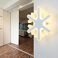 billige Vegglamper-Øyebeskyttelse Moderne Stue Plast Vegglampe 220V 17W