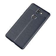 billiga Mobil cases & Skärmskydd-fodral Till Nokia Nokia 9 / Nokia 8 Ultratunt Skal Enfärgad Mjukt TPU för Nokia 9 / Nokia 8 / Nokia 6