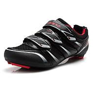 Tiebao® Tênis para Mountain Bike Sapatos para Ciclismo Homens Anti-Escorregar Almofadado Ventilação Impacto Prova-de-Água Respirável