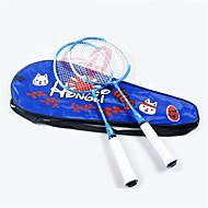 billiga Badminton-Badmintonracket 2 Nylon Mini / Hållbar