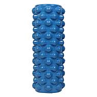 Недорогие -pu старший глубина йога колонка пена ролик триггер точка сетки массаж мышц упражнения