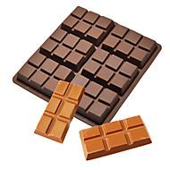 Moldes de bolos para Candy para biscoito para bolo para Chocolate Bolo silica Gel Faça Você Mesmo Dia de Ação de Graças Dia dos namorados
