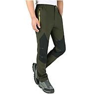Erkek Spodnie turystyczne Rüzgar Geçirmez, Su Geçirmez, Sıcak Tutma Kamp & Yürüyüş / Avlanma / Kayakçılık Naylon Pantalonlar Kayak Kıyafeti / Kış / Kış