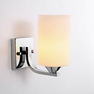 povoljno -Zaštita očiju Suvremena Za Stambeni prostor Metal zidna svjetiljka 220V 3W