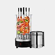 billiga Kök och matlagning-Elektrisk grill Japanskt Rostfritt Stål termiska Spisar 220V Köksmaskin