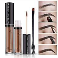 Øjenbryn 1 pcs Makeup Øjenbryn Våd Naturlig 4 Kosmetiske Plejemidler