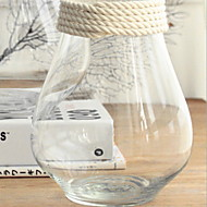 billige Kunstig Blomst-Kunstige blomster 0 Afdeling Moderne Stil Vase Bordblomst / Enkelt Vase