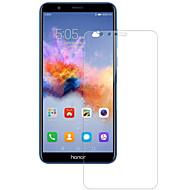 billiga Mobil cases & Skärmskydd-ASLING Skärmskydd för Huawei Honor 7X Härdat Glas 2 sts Skärmskydd Högupplöst (HD) / 9 H-hårdhet / Explosionssäker