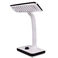 billige Skrivebordslamper-Moderne / Nutidig Øyebeskyttelse Skrivebordslampe Til <36V Hvit