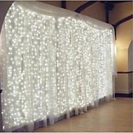 Bryllup / Fest / aften PVC PCB + LED Bryllup Dekorationer Have Tema / Blomster Tema / Ferie / Huse / Landskab / Musik / Romantik /