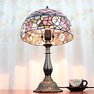 billige Lamper-metallic Dekorativ Bordlampe Til Leserom/Kontor Metall 220V