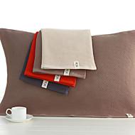 tanie Ręcznik do rąk-Świeży styl Ręcznik, Jendolity kolor Najwyższa jakość 100% bawełna 100% Perkal Ręcznik