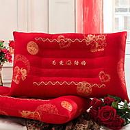 billige Hjemmetekstiler-Komfortabel-overlegen kvalitet Polyester Strekk comfy Pute bokhvete Polypropylen Polyester