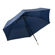 billige Bestselgere-Tøy Dame / Alle Sol & Regn / Vinntett / ny Sammenfoldet paraply